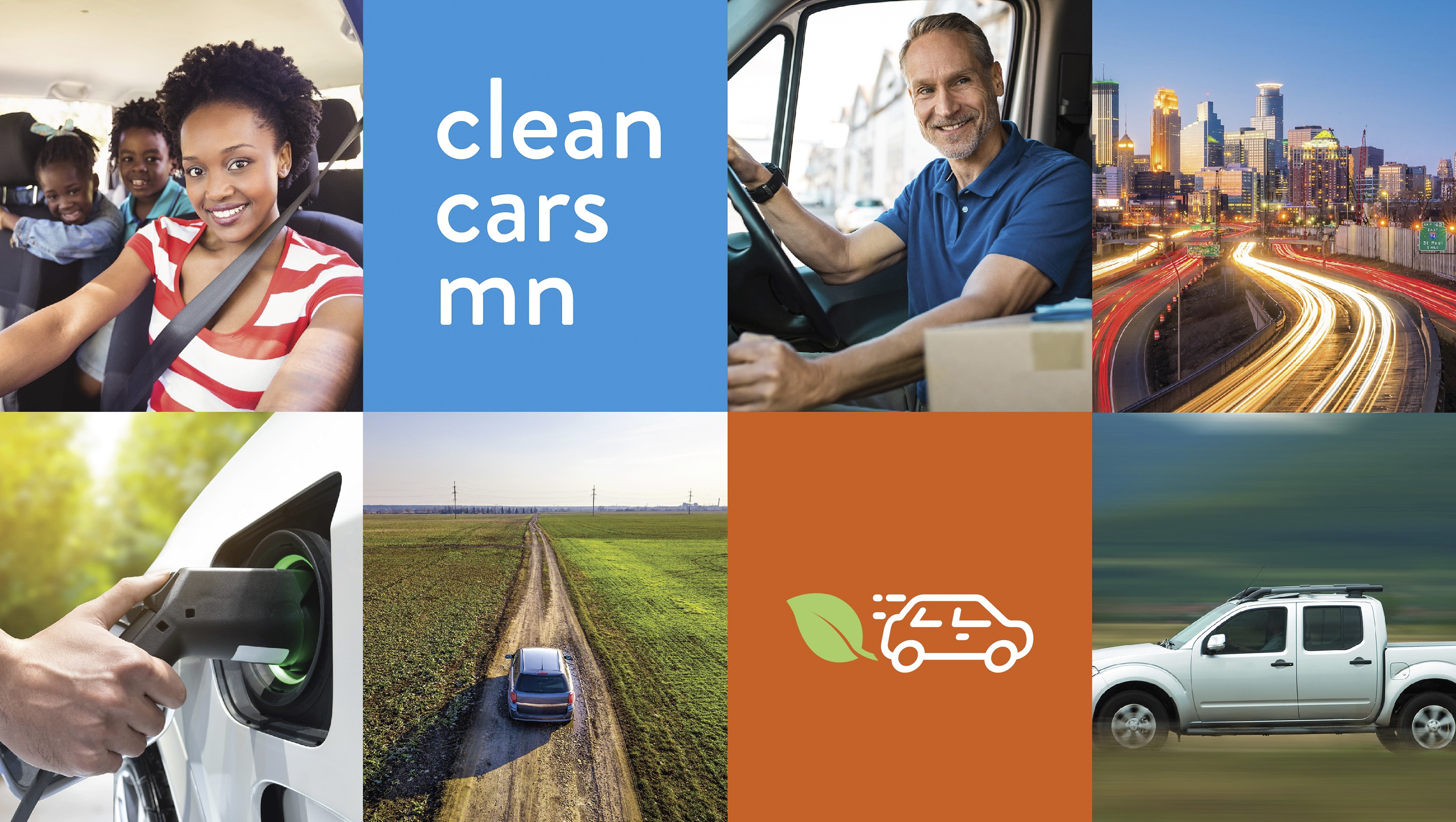 Clean Cars Minnesota