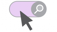 Icon for online data service
