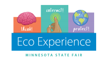 2018 Eco Experience at the Minnesota State Fair