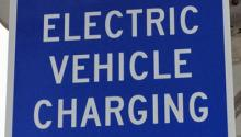 Fast-charging stations for electric vehicles