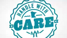 Logo - Handle with care