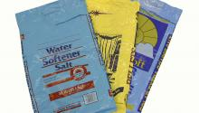 bags of salt for water softeners