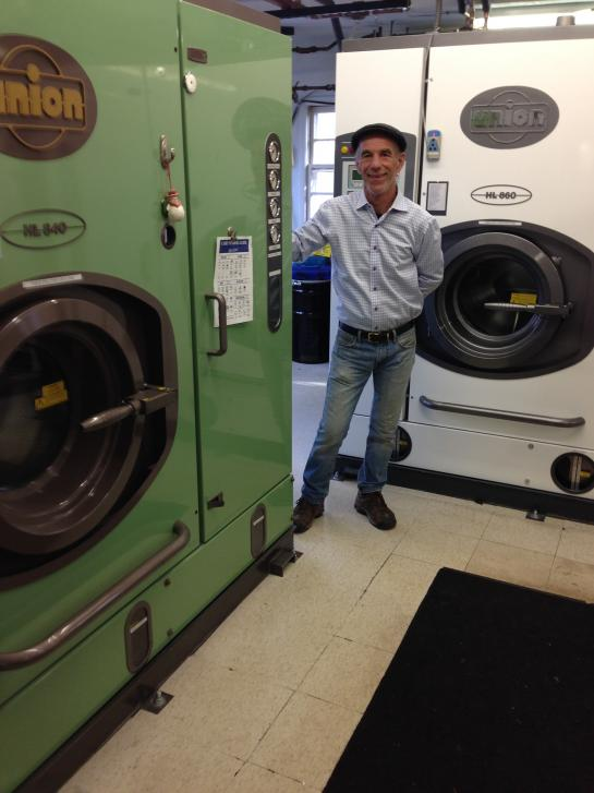 Wayzata drycleaner makes the switch for a cleaner environment