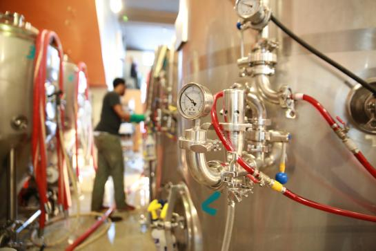 SBEAP industry sector: Brewing and distilling | Minnesota Pollution