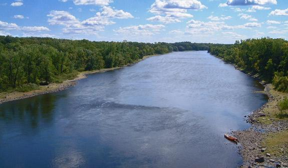 MISSOURI-MISSISSIPPI RIVER SYSTEM EXPEDITION BLOG ARCHIVE - ROD ...