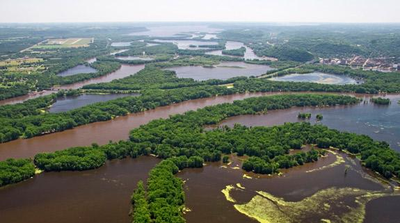Missouri River Natural Resources Committee
