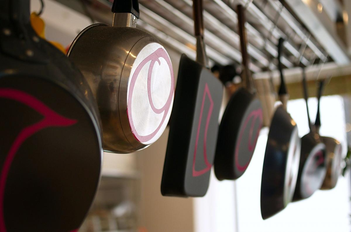 Are you cooking with these? Cookware considerations