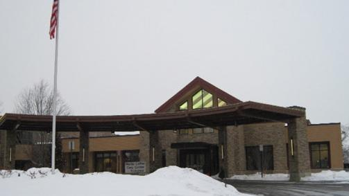 Martin Luther Care Center