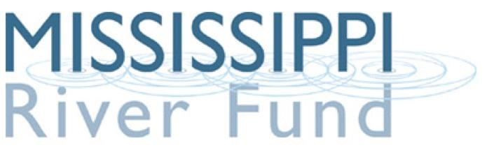 Mississippi River Fund logo