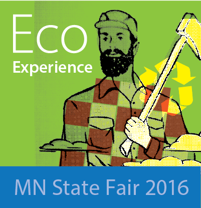 The Eco Experience at the Minnesota State Fair