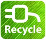 Recycle consumer electronics