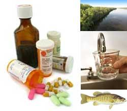 Examples of waste pharmaceuticals