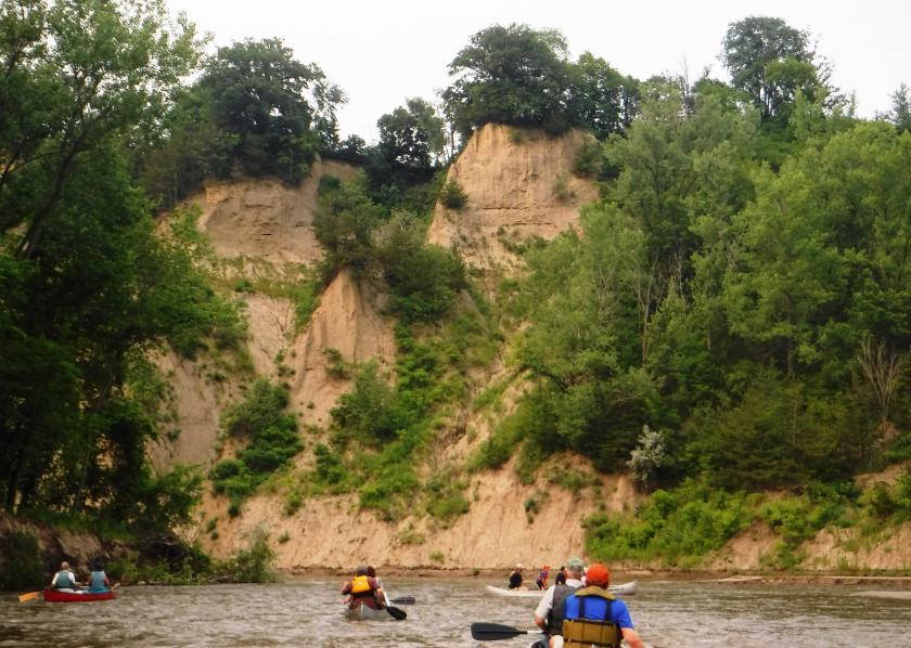 le sueur tall bluff june 2-15