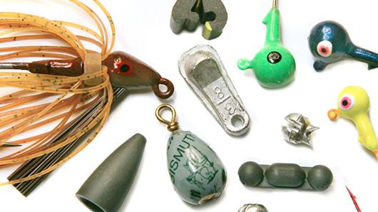 3 reasons to use lead free fishing tackle minnesota for How to get free fishing gear