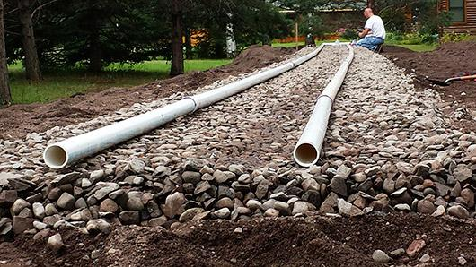 septic-system-pipes
