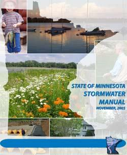 The old-school Minnesota Stormwater Manual is now a Wiki!