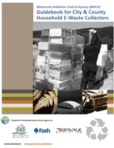 Guidebook for City and County Household E-Waste Collectors