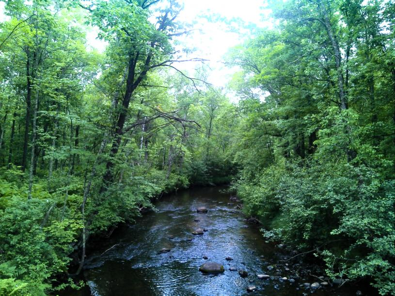 Upper St. Croix River Watershed