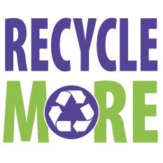 Recycle More Minnesota logo