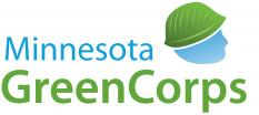 Logo: Minnesota GreenCorps