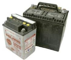 Household battery recycling and disposal | Minnesota