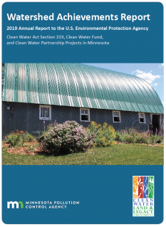 2019 Watershed Achievement Report