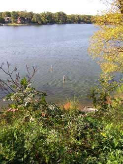 Photo of Lake Crystal