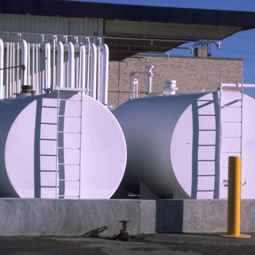 hazardous waste and problem materials